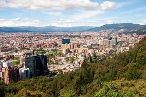 Veilig reizen door Colombia