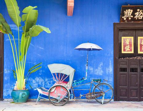 Maleisie-Penang-rickshawbluemansion_2_184101