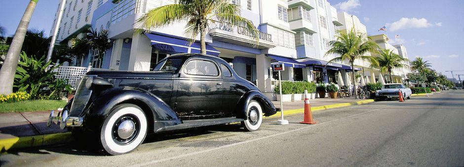 Amerika-Miami-Auto-1