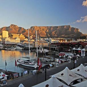 Kaapstad Tafelberg (11)