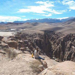 Chili-Ruta-Lauca-National-Park