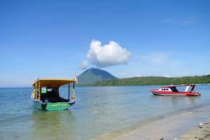 Manado: Dagtocht Bunaken