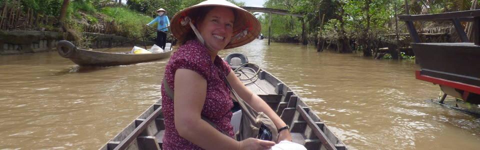 Is een dagtour naar de Mekong Delta de moeite waard?