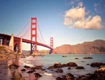 Alcatraz & Fietstour Golden Gate Bridge