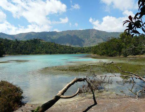 Indonesie-Java-Diengmeertje