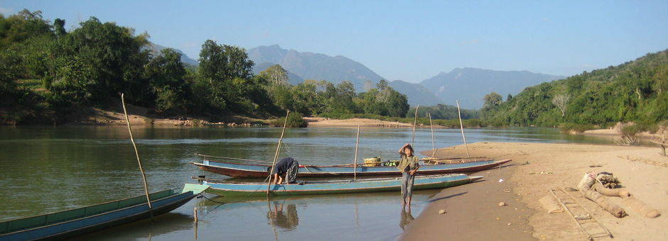 Laos-Overal-Rivier_1_417646