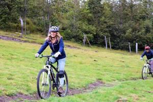 Mountainbiketour Chimborazo