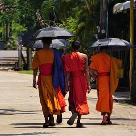 Don Khong, Laos