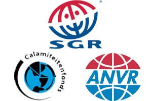 ANVR, SGR, Calamiteitenfonds