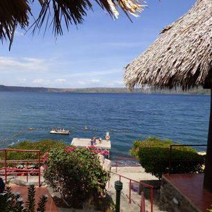 Nicaragua-Laguna-Apoyo-Uitzicht