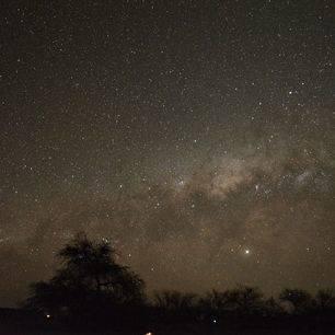 Chili-Atacama-sterrenhemel