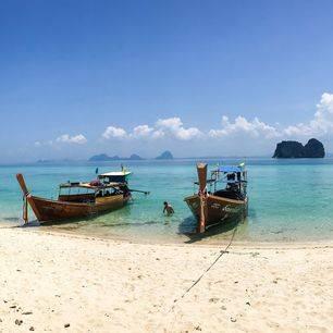 Thailand-Koh-Lanta-Vissersboot