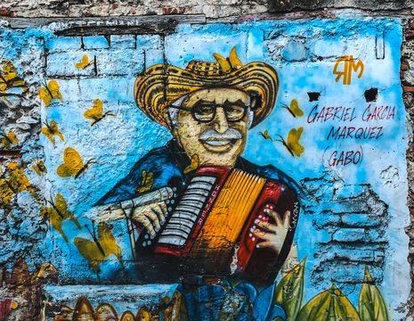 Colombia-Cartagena-streetart