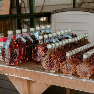 Canada-Montreal-Maple-Syrup