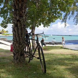 Mauritius-Strand-Fiets_1_385548