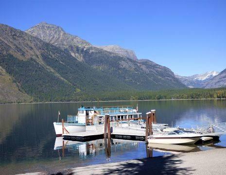 Verenigde-Staten-Rockies-Glacier-NP-boot
