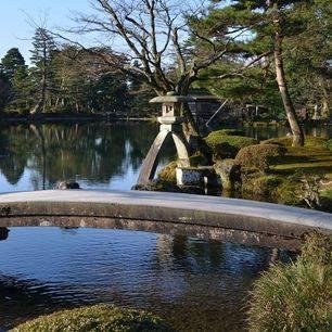 Japan-Kanazawa-water