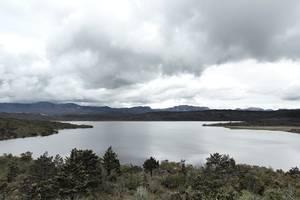 Baliemvallei: Habema-meer
