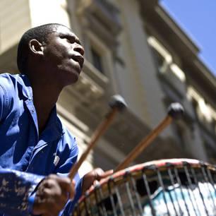 Cape Town drummer street - Cape Town Tourism(10)