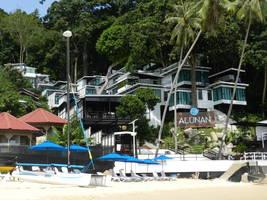 Alunan Boutique Resort
