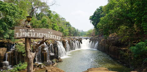 Laos-Bolaven-Plateau-Waterval(2)