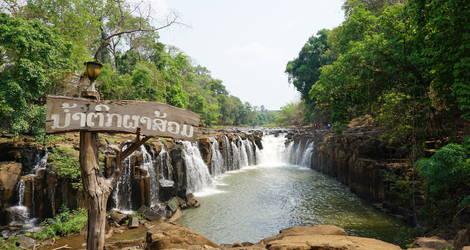 Laos-Bolaven-Plateau-Waterval(2)