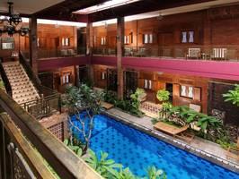 Java Villa's Boutique Hotel