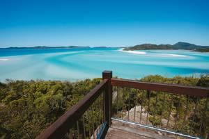 Oostkust Australie