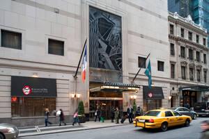 Millennium Hotel Times Square