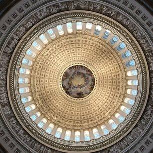 Amerika-Washington-Capitol-1