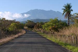 Beklimming Baru-vulkaan