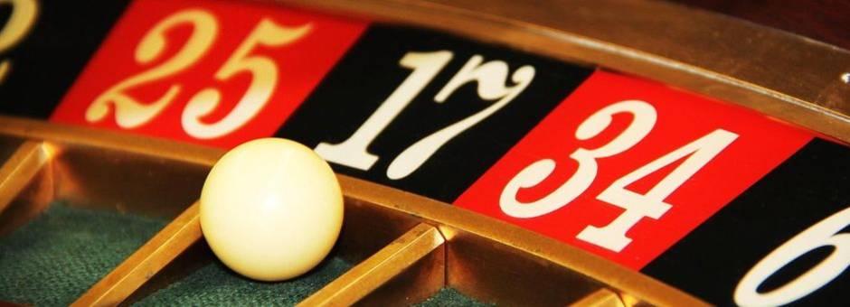 Waag een gokje in een casino in Las Vegas