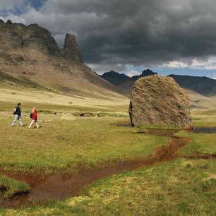 Chili-Torres-del-Paine-wandelen