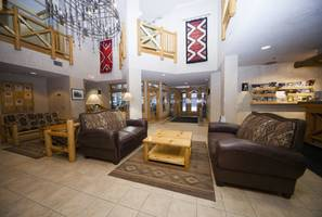 Brewster Mountain Lodge