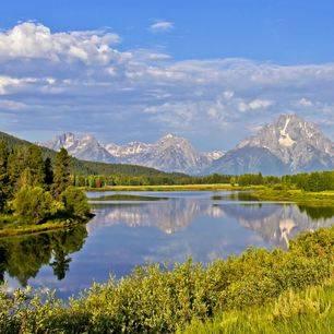 Amerika-Grand-Teton-National-Park