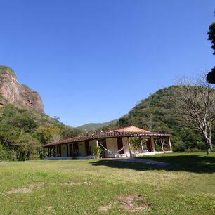 Accommodatie-Amboro-National-Park-Bolivia