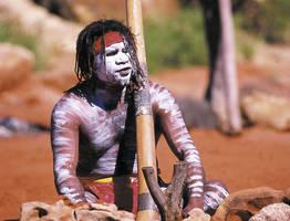 Ontmoet de Aboriginals