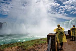 Dagtocht Niagara Falls incl. lunch en cruise