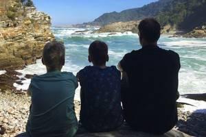 Familiereizen Zuid-Afrika