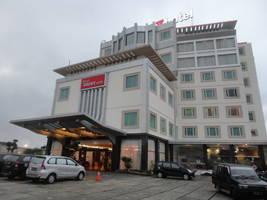 Grand Rocky Hotel