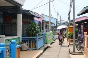 Kuala Lumpur, Ervaar het lokale leven op Pulau Ketam