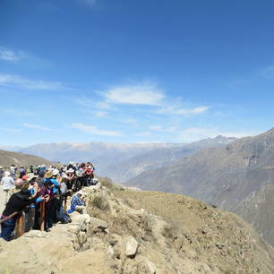 Sta-op-het-uitzichtpunt-van-de-Colca-Canyon(10)