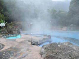 Papallacta baden
