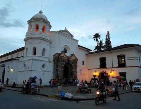 Colombia-Popayan-kerk_1_484607