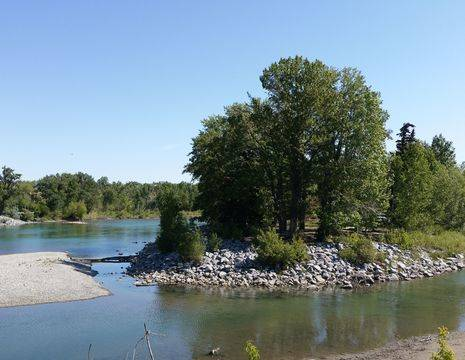 Canada-Calgary-Uitzicht-Lake_1_503811