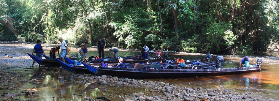 Maleisie-taman-negara-longtailboat