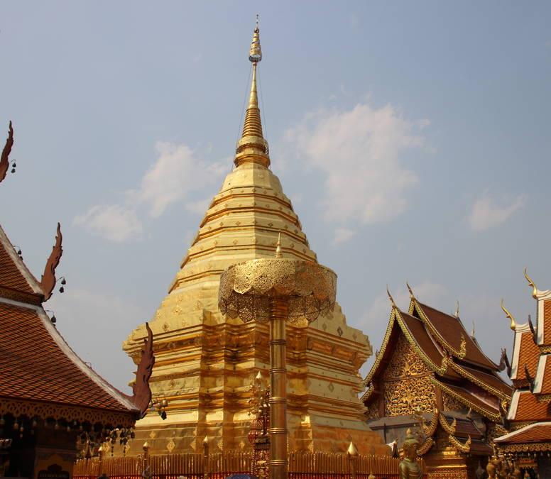 Ciang Mai Thailand