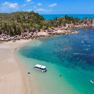 Australie-Magnetic-Island-strand