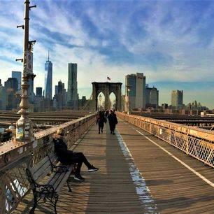 Amerika-New-York-Brooklyn-Bridge-1