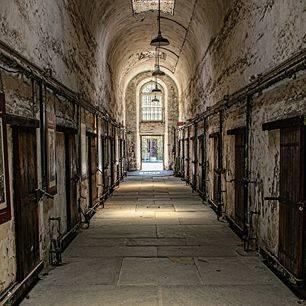 Amerika-Philadelphia-Eastern-State-Jail